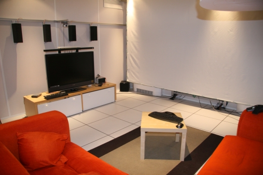 photo de l appartement